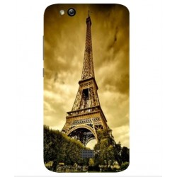 Altice Starnaute 4 Eiffel Tower Case