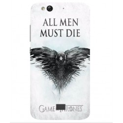Funda All Men Must Die Para Altice Starnaute 4