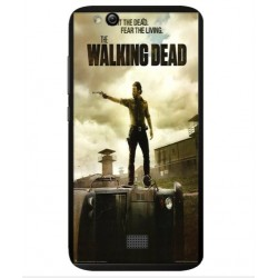 Altice Starnaute 4 Walking Dead Cover