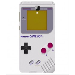 Coque Game Boy Pour Altice Startrail 9