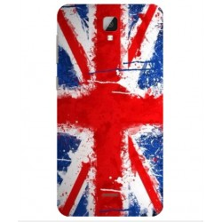 Coque UK Brush Pour Altice Startrail 9