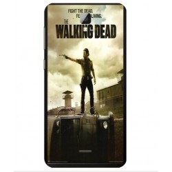 Coque Walking Dead Pour Altice Startrail 9