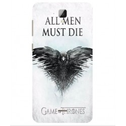 Altice Startrail 9 All Men Must Die Cover