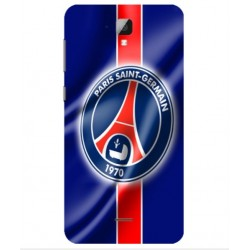 Altice Startrail 9 PSG Football Case