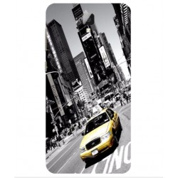 Coque New York Pour Altice Startrail 9
