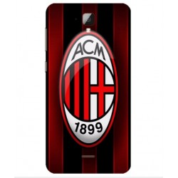 Altice Startrail 9 AC Milan Cover