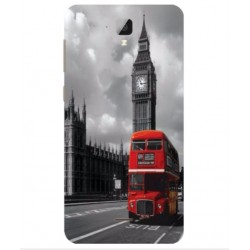 Carcasa London Style Para Altice Startrail 9