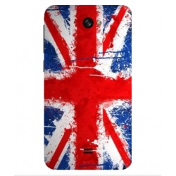 Coque UK Brush Pour Altice Starshine 5