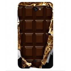 Coque I Love Chocolate Pour Altice Starshine 5