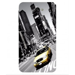 Coque New York Pour Altice Starshine 5