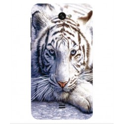 Altice Starshine 5 White Tiger Cover