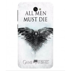 Altice Starshine 5 All Men Must Die Cover