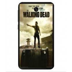 Coque Walking Dead Pour Altice Starshine 5