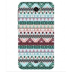 Coque Broderie Mexicaine Pour Altice Starshine 5