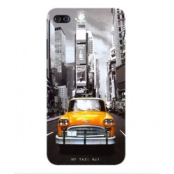 Asus Zenfone 4 Max ZC554KL New York Taxi Cover