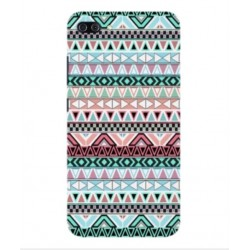 Asus Zenfone 4 Max ZC554KL Mexican Embroidery Cover