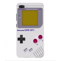 Asus Zenfone 4 Max ZC554KL Game Boy Cover