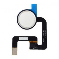 White Home Button Assembly Part For Google Pixel XL