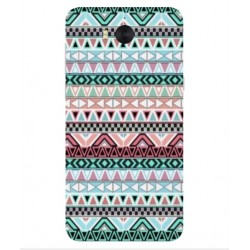 Coque Broderie Mexicaine Pour Huawei Y6 2017