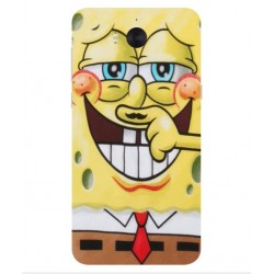 Huawei Y6 2017 Yellow Friend Cover