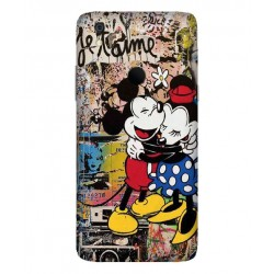 Personalizzare Cover Alcatel Idol 5s