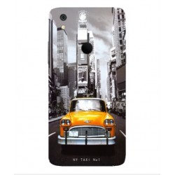 Coque New York Taxi Pour Alcatel Idol 5s