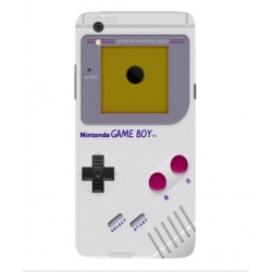 Coque Game Boy Pour Alcatel Idol 5s