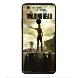 Walking Dead Custodia Per Alcatel Idol 5s