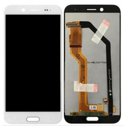 White HTC 10 Evo Complete Replacement Screen
