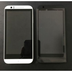 White HTC Desire 510 Complete Replacement Screen
