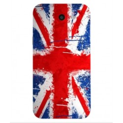 Samsung Galaxy J7 V UK Brush Cover