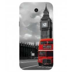 Samsung Galaxy J7 V London Style Cover