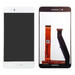 White HTC Desire 728 dual sim Complete Replacement Screen