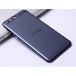 HTC One X9 Genuine Black Battery Cover