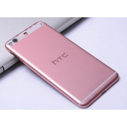 Cache Batterie Rose Pour HTC One X9