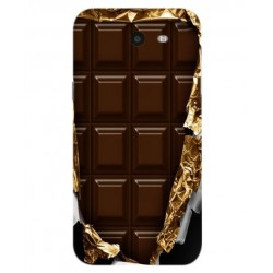 Samsung Galaxy J7 V I Love Chocolate Cover