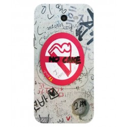 Samsung Galaxy J7 V 'No Cake' Cover