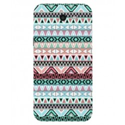 Samsung Galaxy J7 V Mexican Embroidery Cover