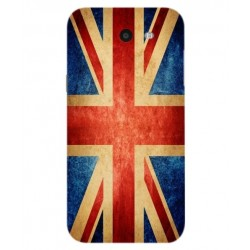 Samsung Galaxy J7 V Vintage UK Case