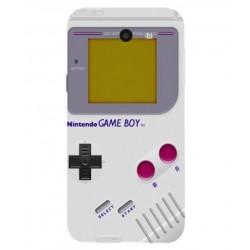 Samsung Galaxy J7 V Game Boy Cover