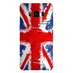 Samsung Galaxy S8 Active UK Brush Cover