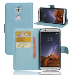 ZTE Axon 7 Mini Blue Wallet Case