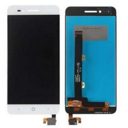 White ZTE Blade A610 Complete Replacement Screen