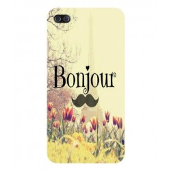 Asus Zenfone 4 Max Plus ZC554KL Hello Paris Cover