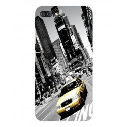 Asus Zenfone 4 Max Plus ZC554KL New York Case