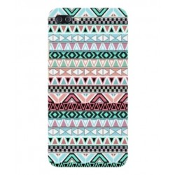 Asus Zenfone 4 Max Plus ZC554KL Mexican Embroidery Cover