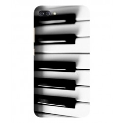 Asus Zenfone 4 Max Plus ZC554KL Piano Cover
