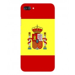 Asus Zenfone 4 Max Plus ZC554KL Spain Cover
