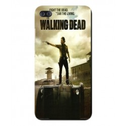 Funda Walking Dead Para Asus Zenfone 4 Max Plus ZC554KL