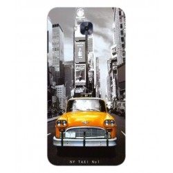 Asus Zenfone 4 Selfie Pro ZD552KL New York Taxi Cover